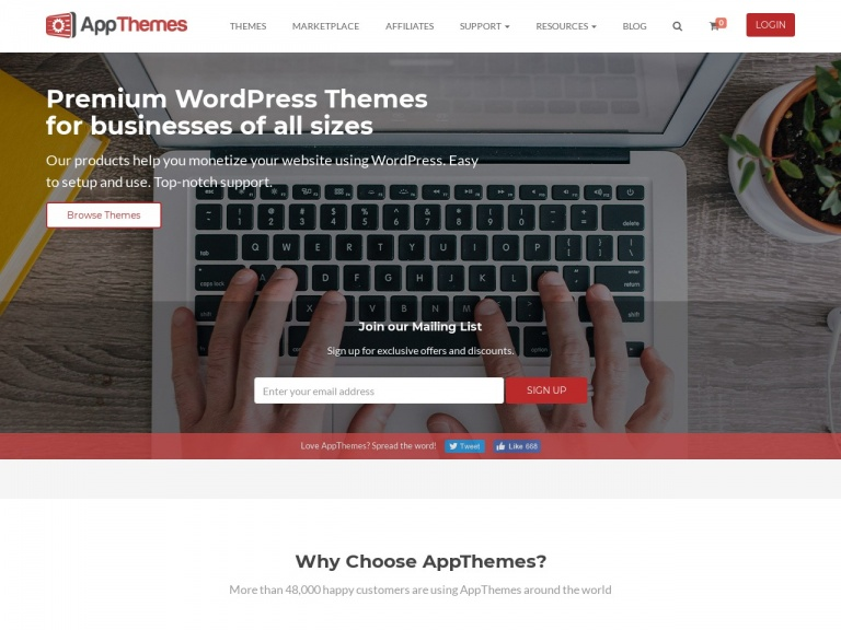 appthemes-coupon-code