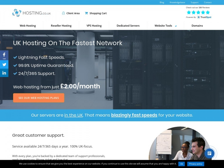 Hosting.co.uk
