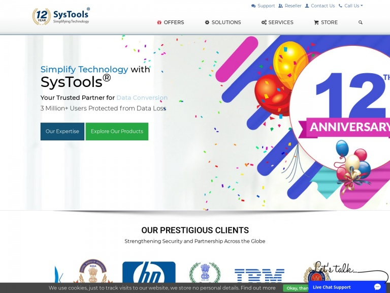 SysTools Software