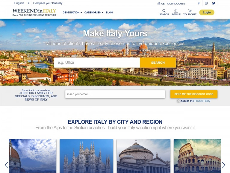 weekend-in-italy-coupon-code